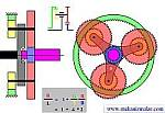 Planetary Gear System